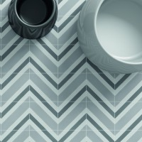 плитка WOW Cement PATTERN DECOR GREY
