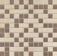 плитка DURSTONE LOFT Malla Multicolor 2 Marron