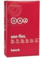 КЛЕЙ BUTECH ОДНОКОМПОНЕНТНЫЙ ЦЕМЕНТНЫЙ КЛЕЙ ONE-FLEX BLANCO (25 КГ)